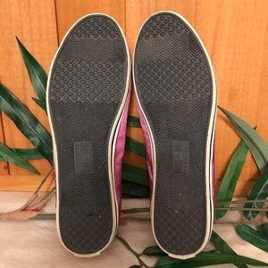 dc698279a70f Converse Shoes - Converse One Star Satin Ballet Flats